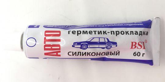 Герметик -прокладка Казань силиконовый 60г