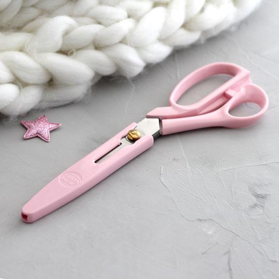 Инструменты для куклоделия - Ножницы портновские 20 см