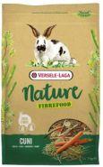 Versele-Laga Nature Fibrefood Cuni  (1кг)