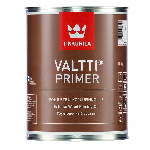 Валтти Праймер ( Валтти Похъюсте ) грунтовочный антисептик