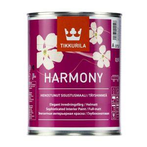 Гармония краска для интерьера