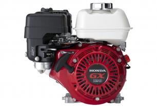 Двигатель бензиновый HONDA GX120 SX4