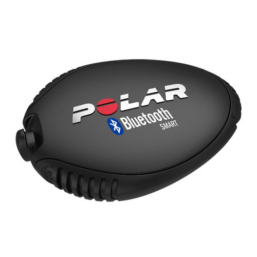 Датчик бега POLAR с технологией Bluetooth® Smart
