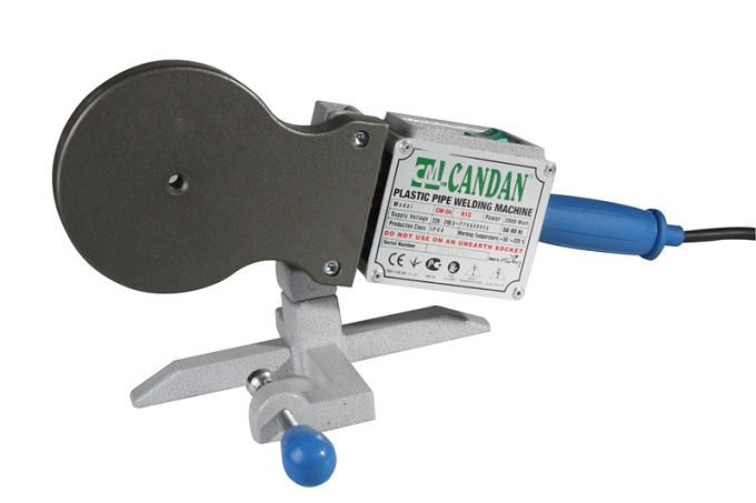 Сварочный аппарат Сandan Cm-04 2000 вт (до 110 мм)