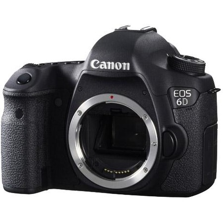 Canon EOS 6D kit 24-105mm f/4L IS USM