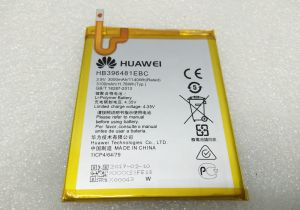 Аккумулятор Huawei G7 Plus/G8/Honor 5X/Y6 II (HB396481EBC ) Оригинал
