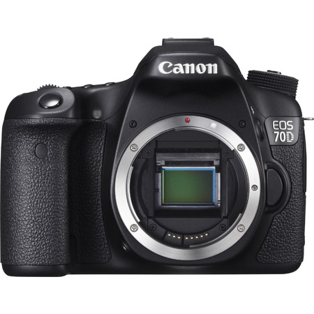 Canon EOS 70D Kit 50mm f/1.8 STM