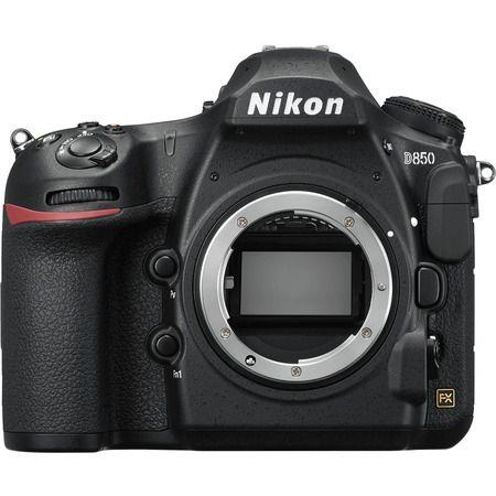 Nikon D850 Kit AF-S 24-85 MM F3.5.4.5 G ED VR