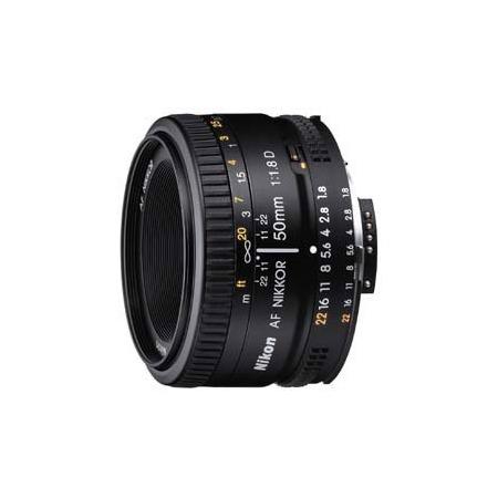 Nikon D850 Kit NIKON AF- 50 MM F1.8D