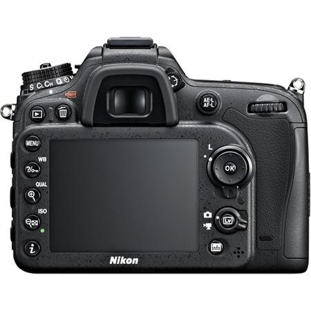 Nikon D7100 Kit 18-55 DX