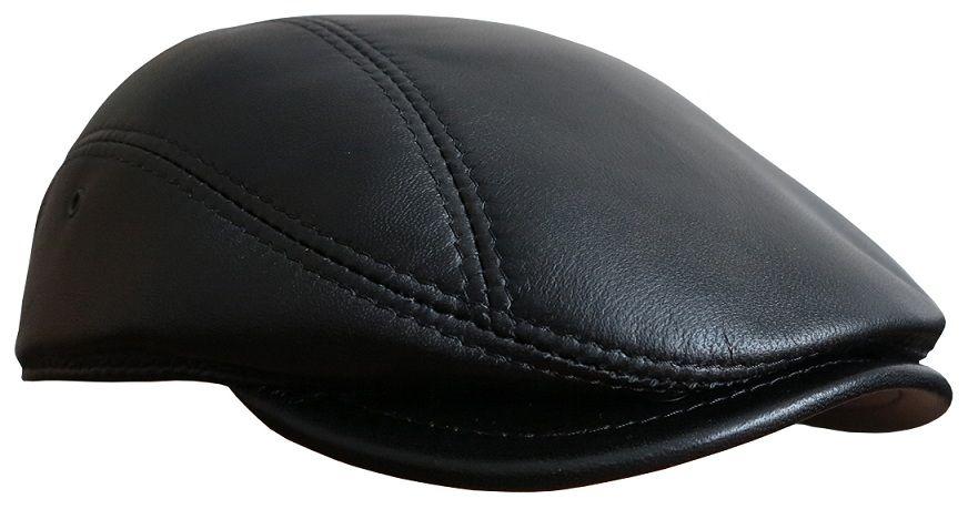 Мажор Наппа черная