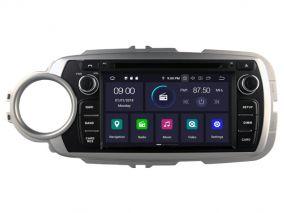 Witson Toyota Yaris 2010-2019 (W2-RV5748)