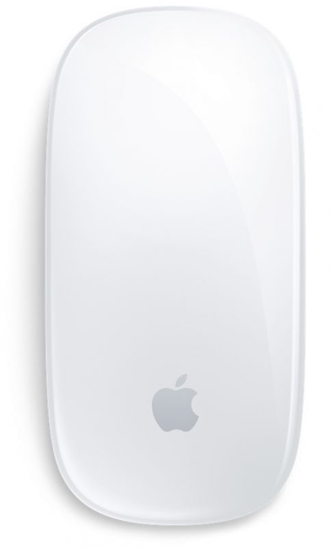 Apple Magic Mouse 2 White