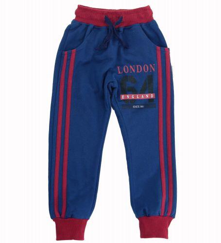 Спортивные брючки для мальчика 2-5 лет Bonito kids London