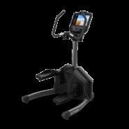 """Латеральный тренажер True Traverse Envision (16"""" Сенсорный дисплей с полным управлением аккаунта)"""