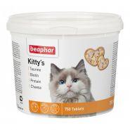 Beaphar Kitty's Mix Кормовая добавка для кошек (750 табл.)