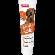 Beaphar Duo Active Pasta Мультивитаминная паста для собак (100 г)