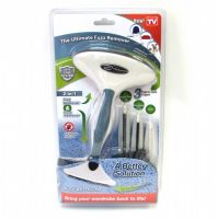 Набор щеток Gleener для удаления шерсти и катышков, цвет ручки синий (3)