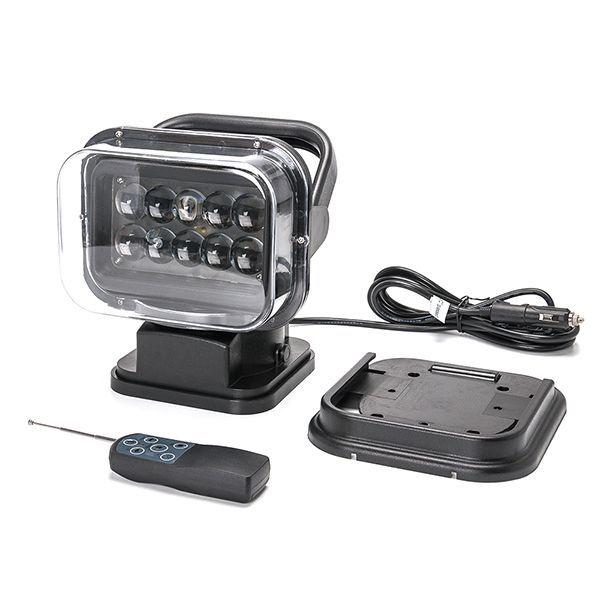 Фара-искатель BB4D-50W spot дальний направленный свет