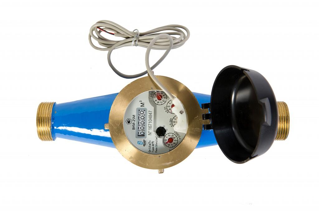 Счетчик воды ВКМ-50М ДГ