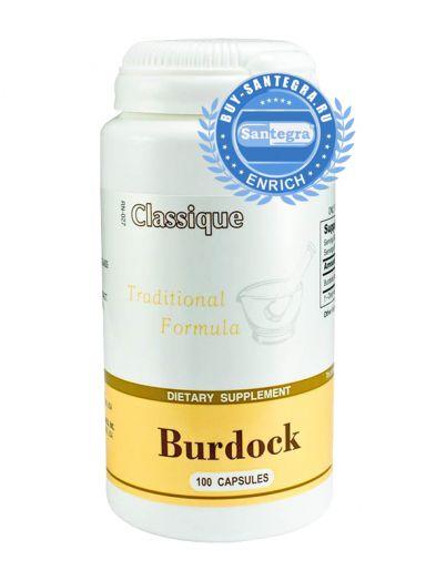 Burdock (Бурдок)