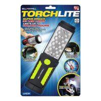 Светодиодный фонарь TorchLite, цвет ручки зеленый (3)