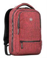 Рюкзак Wenger 605024, бордовый цвет