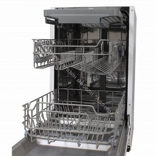 """Посудомоечная машина """"Leran"""" BDW 45-106 (узкая)"""