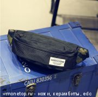 Поясная сумка Operations