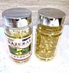 """Капсулы """"Масло энотеры"""" с гамма-линолиевой кислотой (Evening primrose oil Natural) 100 кап"""