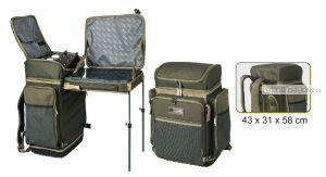 Рюкзак (столик коробочки баночки) 43х31х58см Traper
