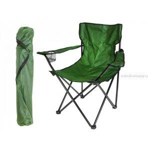 Кресло M-Elektrostatyk складное с подлокотниками F1(41х42х45) вес 4,1кг / нагрузка 90кг