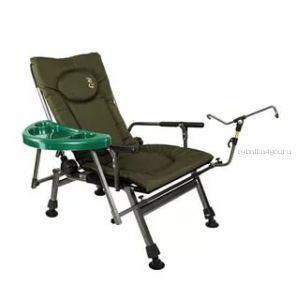 Кресло со столиком M-Elektrostatyk F5R STP (48Х46х60) вес 8,7 кг / нагрузка 110 кг