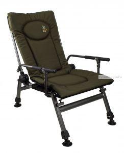 Кресло регулируемая спинка M-Elektrostatyk F5R (48Х46х60) вес 6,7 кг / нагрузка 110 кг