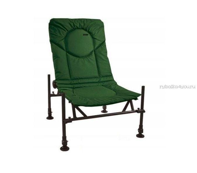 Кресло рыболовное 55х48х45/92см Jaxon (Артикул:AK-KZH108)