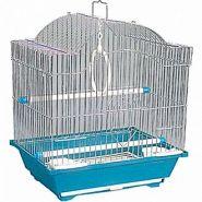 Triol Клетка для птиц №2113  (цинк) 300х230х390мм