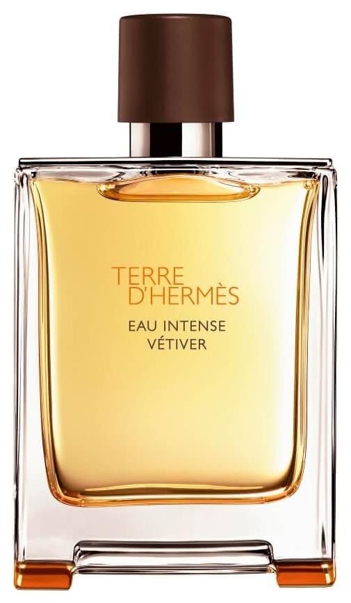 Tester Hermes Terre D'hermes Eau Intense Vetiver 100 мл