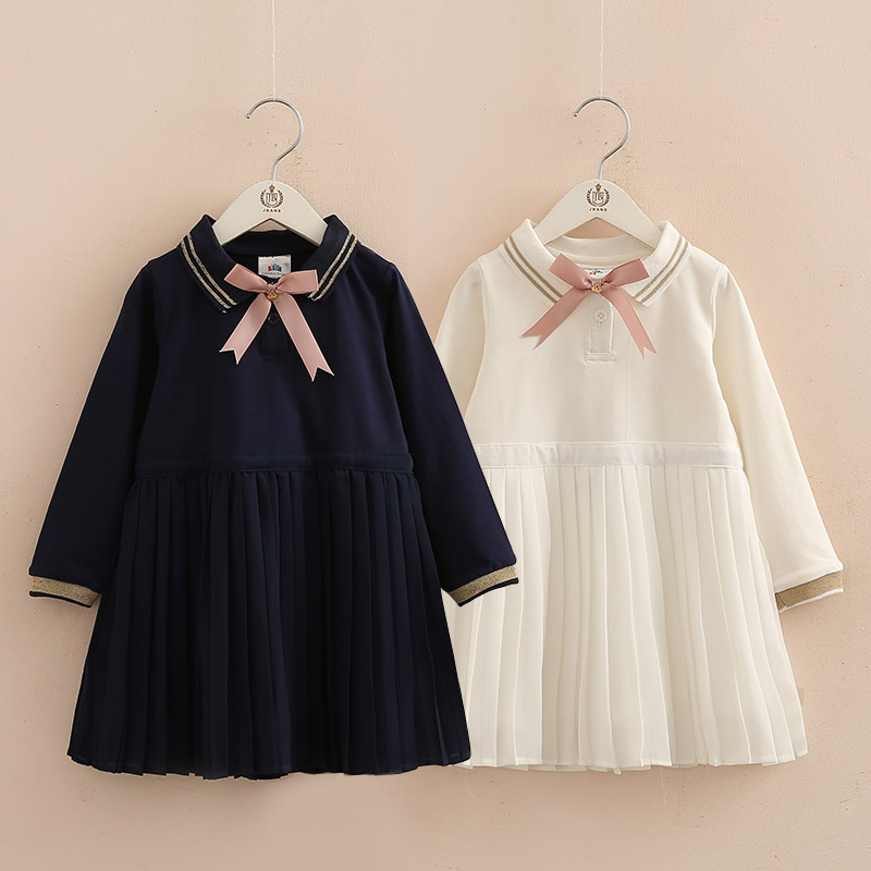 Платье  BABYKIDS ELEMENT 4596