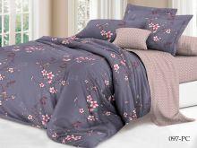 Постельное белье Поплин PC 1.5-спальный Арт.15/097-PC