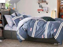 Постельное белье Поплин PC 2-спальный Арт.20/091-PC