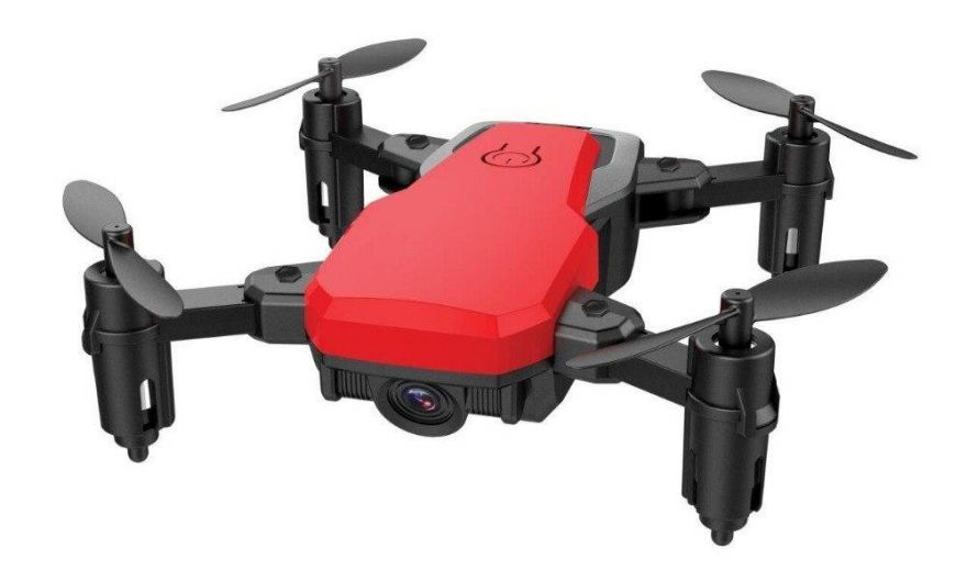 КВАДРОКОПТЕР SMART DRONE Z10
