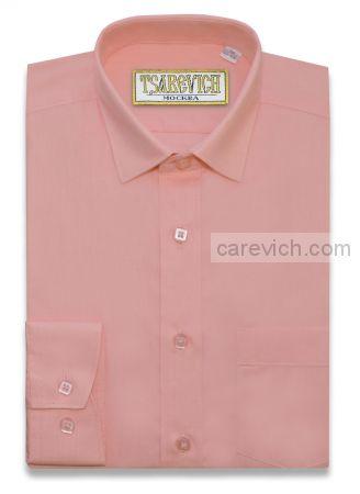 """Рубашки для мальчиков опт. """"Царевич"""" (6-14 лет.). 10 шт. Арт.: Coral slim"""