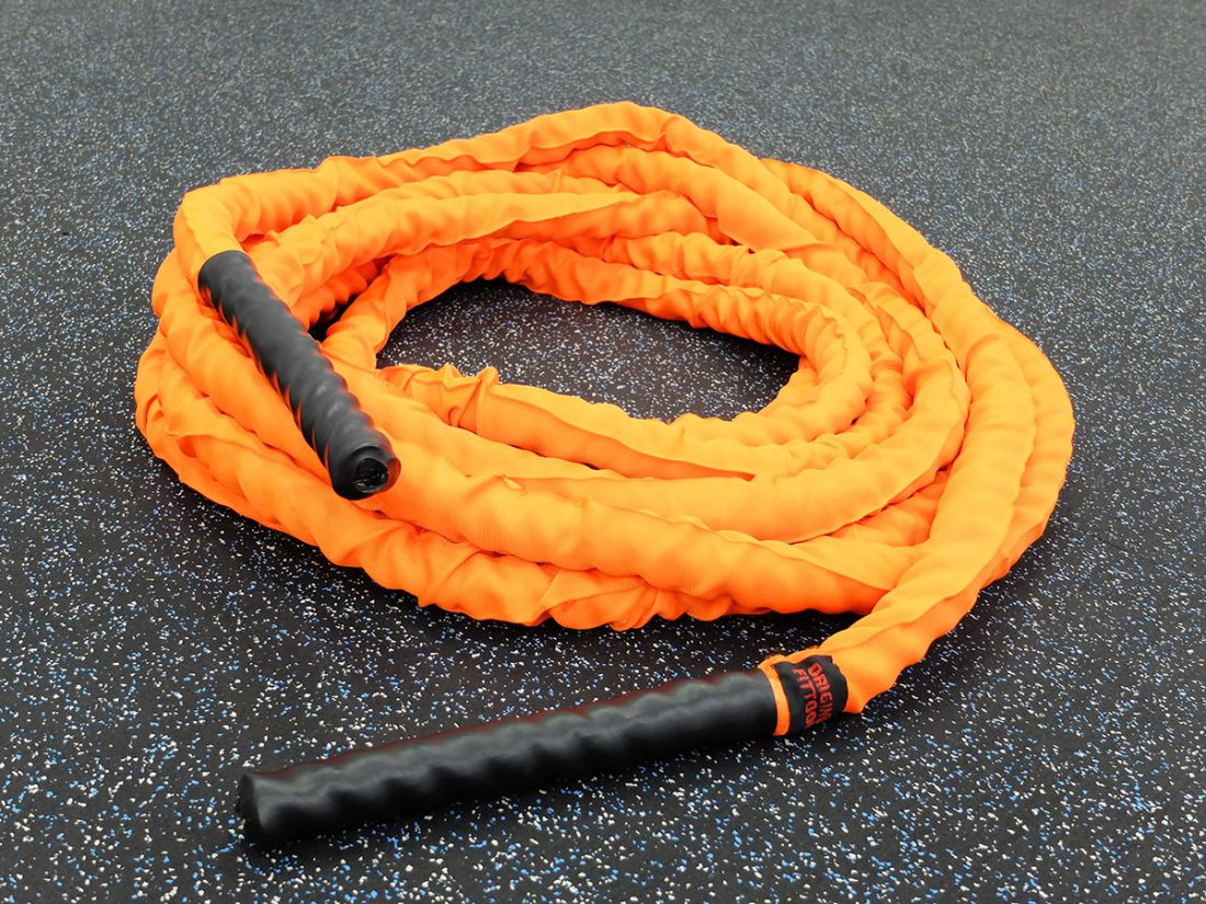 Канат для функционального тренинга 38 мм х 12 м