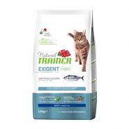 Trainer Natural Exigent with Ocean Fish Корм для привередливых кошек с океанической рыбой (1,5кг)