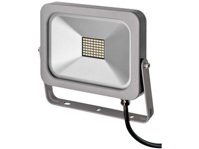 Прожектор светодиодный Brennenstuhl L DN 5630 FL, IP54, 2530 лм; 30 Вт; класс А (1172900300)