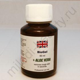 Биогель для педикюра на основе фруктовых кислот 60 мл