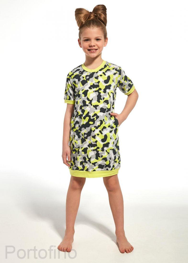 284-69 Ночная рубашка детская Cornette