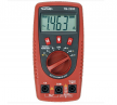 Мультиметр цифровой. Указатель (тестер) напряжения,сопротивления, силы постоянного/переменного тока, тестирования диодов и проверки целостности цепи. Testboy 2200