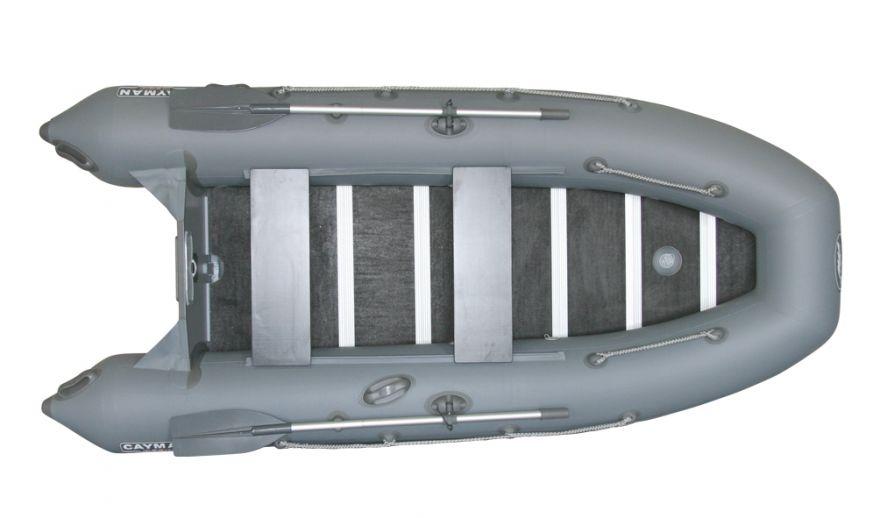 Лодка ПВХ «Кайман N-330»