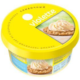 Сыр Карат Виолетте творожный сливочный 70% 140г